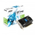 MSI Nvidia Geforce GT740 2Go DDR5