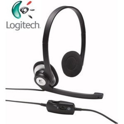 Logitech ClearChat Stereo (usagé)