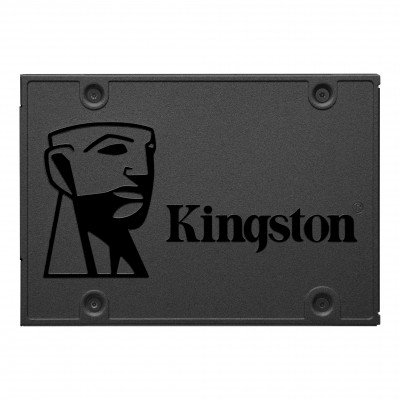 Kingston SSD A400 480Go [SA400S37/960G]