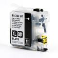 Brother LC103BK cartouche d'encre compatible noire haute capacité - 1/Paquet