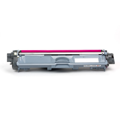 Brother TN-225 cartouche de toner compatible magenta - 1/paquet
