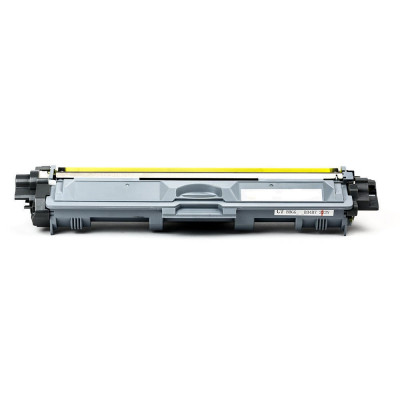 Brother TN-225 cartouche de toner compatible jaune - 1/paquet