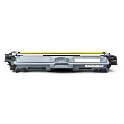 Brother TN-225 cartouche de toner compatible jaune - 1/paquet