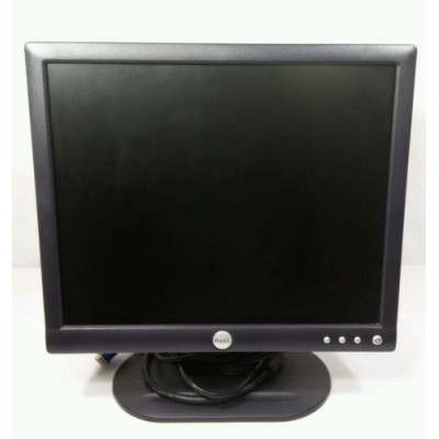 DELL Moniteur 17'' E172FPb (usagé)
