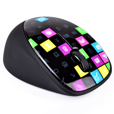 Souris HP touch to pair mouse